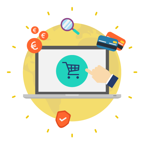 front office lms ecommerce